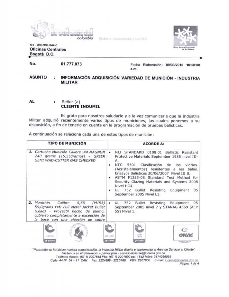 Noticia Información Munición_Página_1