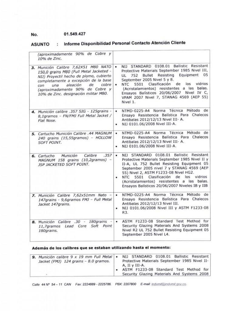 Noticia Información Munición_Página_2